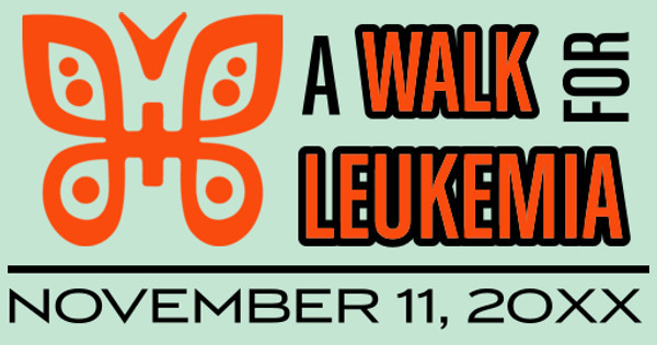 A Walk for Leukemia
