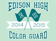 Edison Color Guard