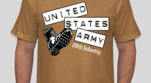 United States Army Boot