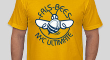 Fris-Bees Ultimate Team