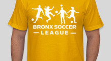 Bronx Soccer League