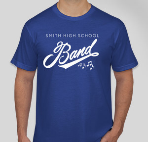 Smith High Band