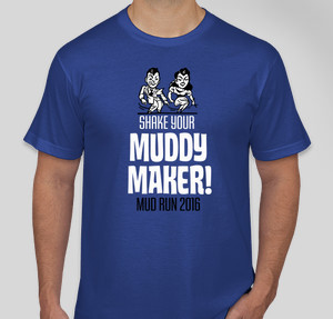 Muddy Makers