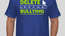 Delete Online Bullying
