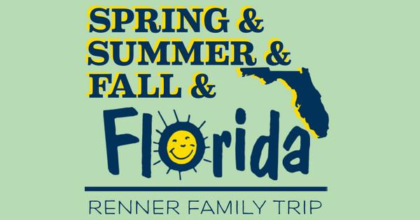 Florida Trip