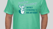 Built Strong by Beavers