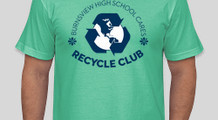 Recycle Club