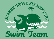 Orange Grove Swim Team