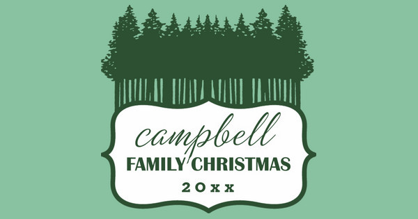 Campbell Christmas