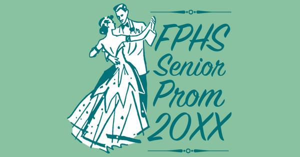 FPHS Senior Prom