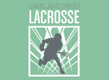 Oakland High Lacrosse