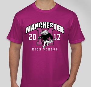 School Pride T Shirt Designs Designs For Custom School