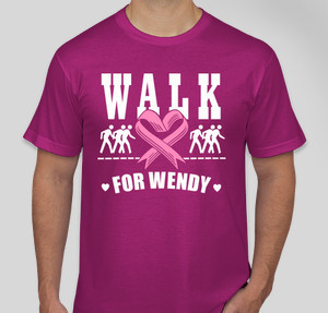 Walk for Wendy