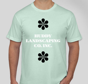 Huddy Landscaping