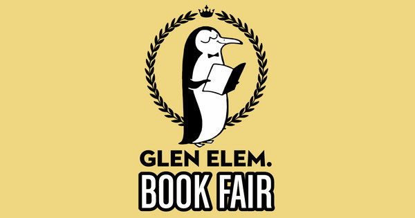 Glen Elem. Book Fair