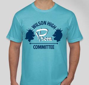 Wilson Prom Committee