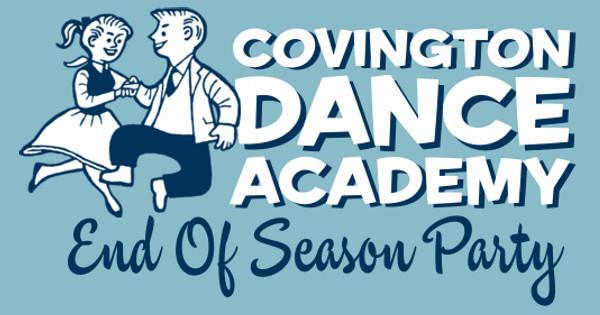 Covington Dance Academy