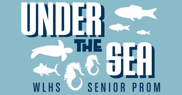 Under The Sea Prom