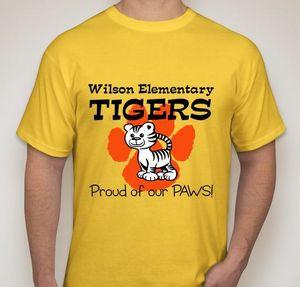 Wilson Tigers