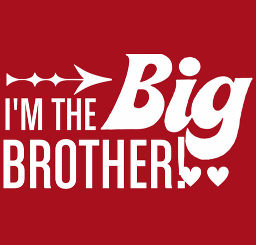 Big Sister T-shirts - Create Amazing Big Sister Shirts Online