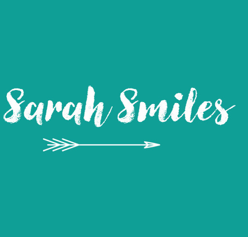 Sarah Smiles T-Shirts shirt design - zoomed