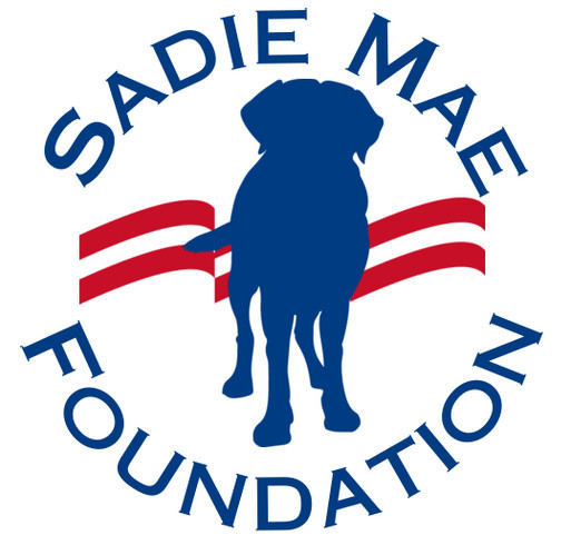 Hats off to Sadie Mae Foundation shirt design - zoomed
