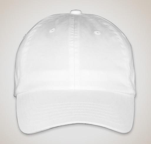 Valucap Bio-Washed Hat - Selected Color