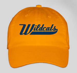 Wildcats Softball