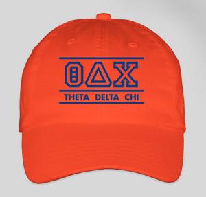 theta delta chi