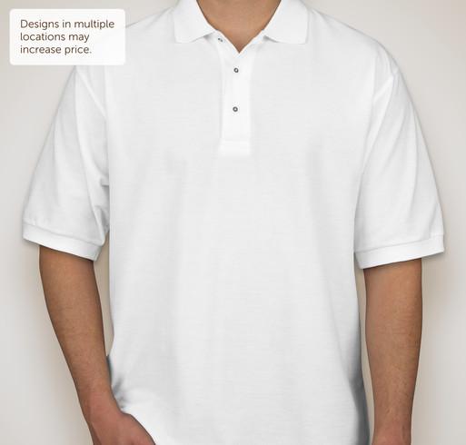 Port Authority Silk Touch Polo - White