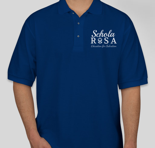 Port Authority Silk Touch Polo