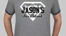 Jason's Bar Mitzvah
