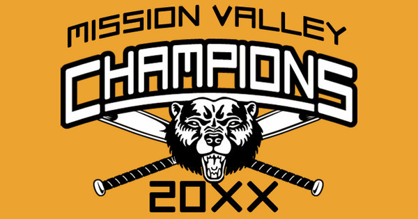 Mission Valley Champions