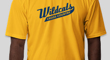 Wildcats Cross Country