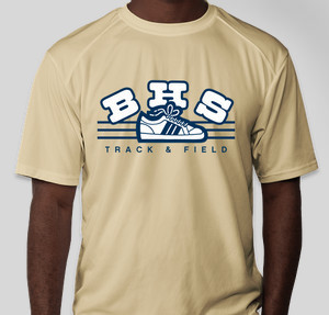 BHS Track