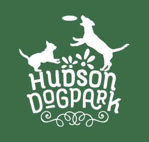 Doggity Fun Run 2018 shirt design - zoomed