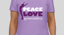 Peace Love Gymnastics