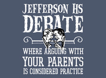 Jefferson Debate
