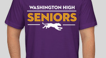 Washington High Seniors
