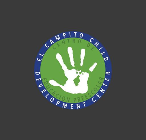 Support El Campito shirt design - zoomed