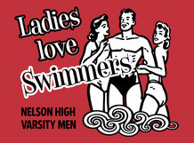 Ladies Love Swimmers