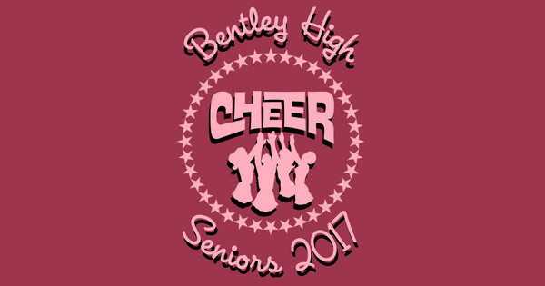 Bentley High Cheer