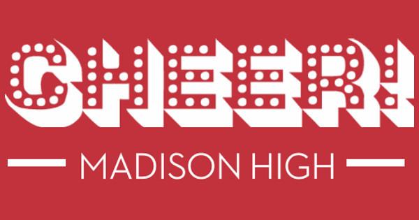 Madison Cheer