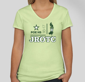 Clubs and activities t shirt designs designs for custom for Jrotc t shirt designs