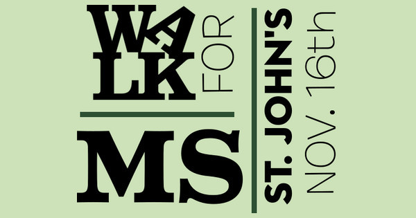 Walk for MS