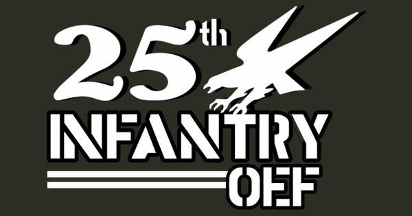 25th Infantry