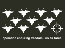 Air Force Enduring Freedom