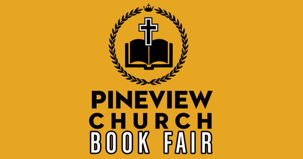 Pineview Book Fair