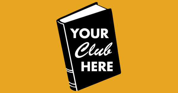 your club here