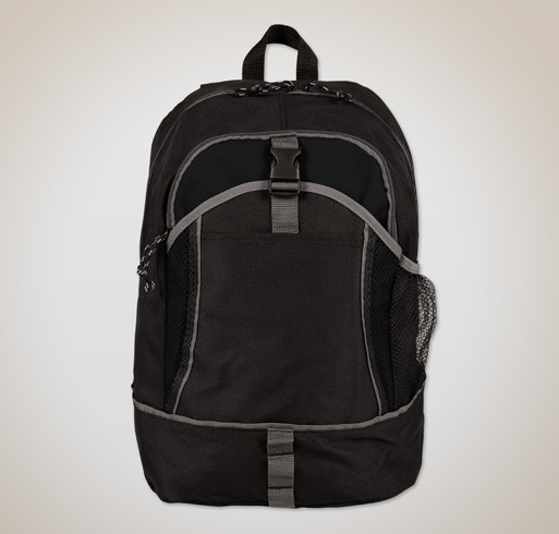 Escapade Backpack - Selected Color